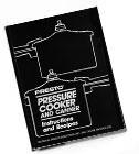 Pressure Cooker Instruction/Recipe Book