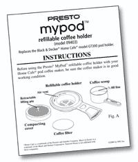 Instruction Folder