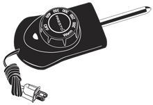 Control Master® heat control