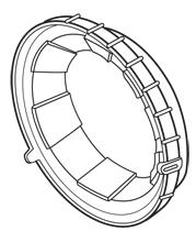 Twist-Lock Ring