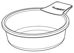 Measuring Scoop for Electric Rice Cookers