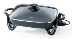 16-inch Electric Skillet