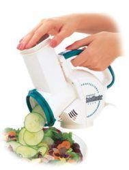 Professional SaladShooter® Plus
