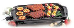 Grill-n-Lite™ indoor electric grill