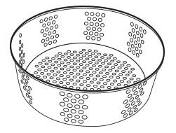 Steam/Fry Basket for the Big Kettle™ Multi-Cooker/Steamer