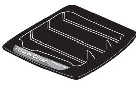 Drip Tray for PowerCrisp™ Microwave Bacon Cooker