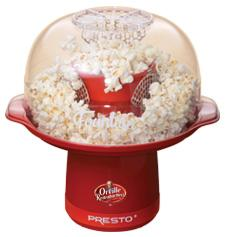 Orville Redenbacher's® Fountain® Hot Air Popper