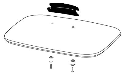 Glass Cover Assembly for the Presto® 16-inch Electric Skillet