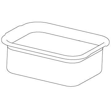 Pot for the Presto® Nomad™ 6-Quart Traveling Slow Cooker