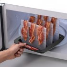 Powercrisp Microwave Bacon Cooker Bacon Cookers Presto 174