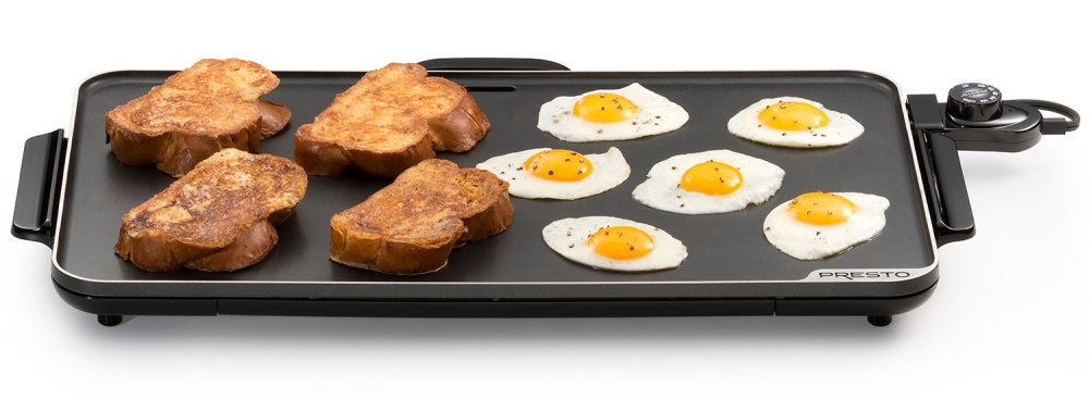 22-inch Electric Slimline™ Griddle
