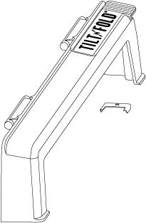Right Handle Assembly