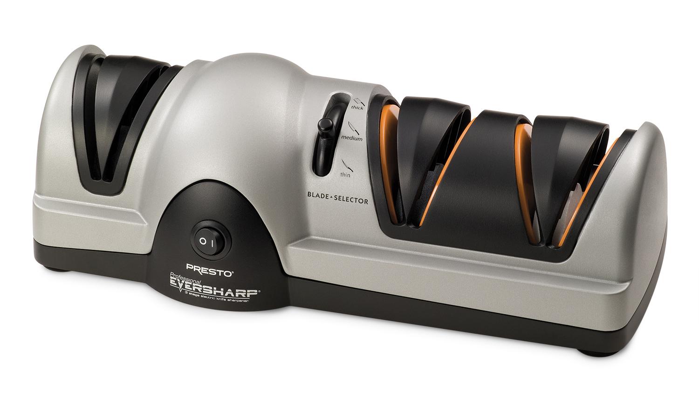 Eversharp® knife sharpeners presto®.