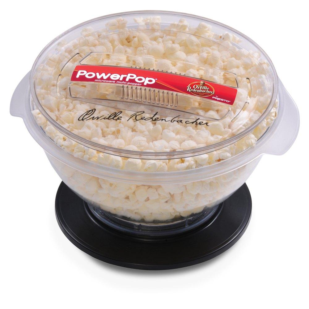 Pop Microwave Multi Popper