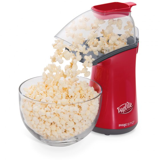 Popcorn Poppers Presto Products Presto