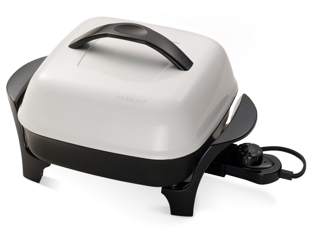 11-inch Electric Skillet