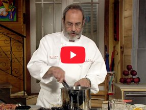Short Ribs with Louisiana Barbecue Sauce with Chef Paul Miller