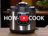 How to Cook with the Presto® Electric Pressure Cooker Plus