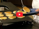 Presto® Tilt'nDrain™ BigGriddle® cool-touch griddle