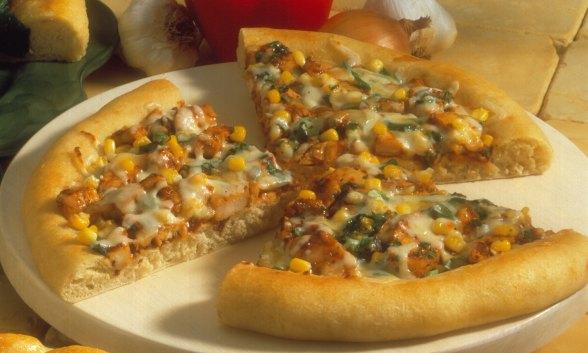Santa Fe Pizza