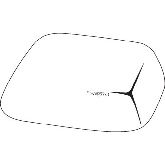 Parts And Accessories For 11 Inch Electric Skillet Presto 174