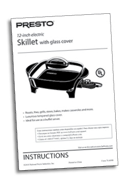 Instruction Book