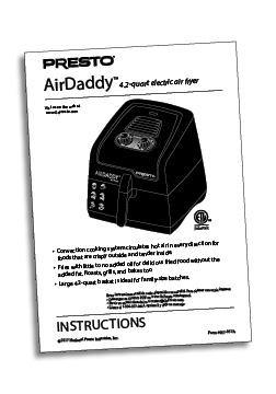 Instructional Manual