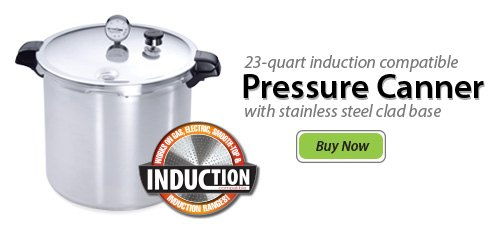 Induction Canner