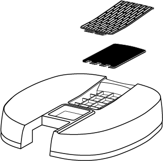 Cover Assembly