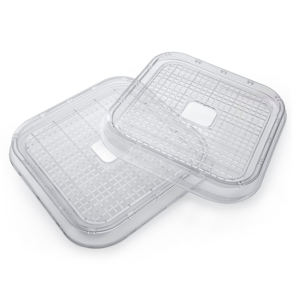 Add-On Nesting Dehydrator Trays