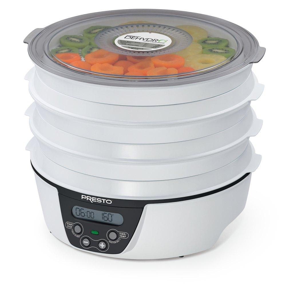 Dehydro™ Digital Electric Food Dehydrator