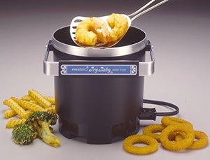 FryBaby electric deep fryer