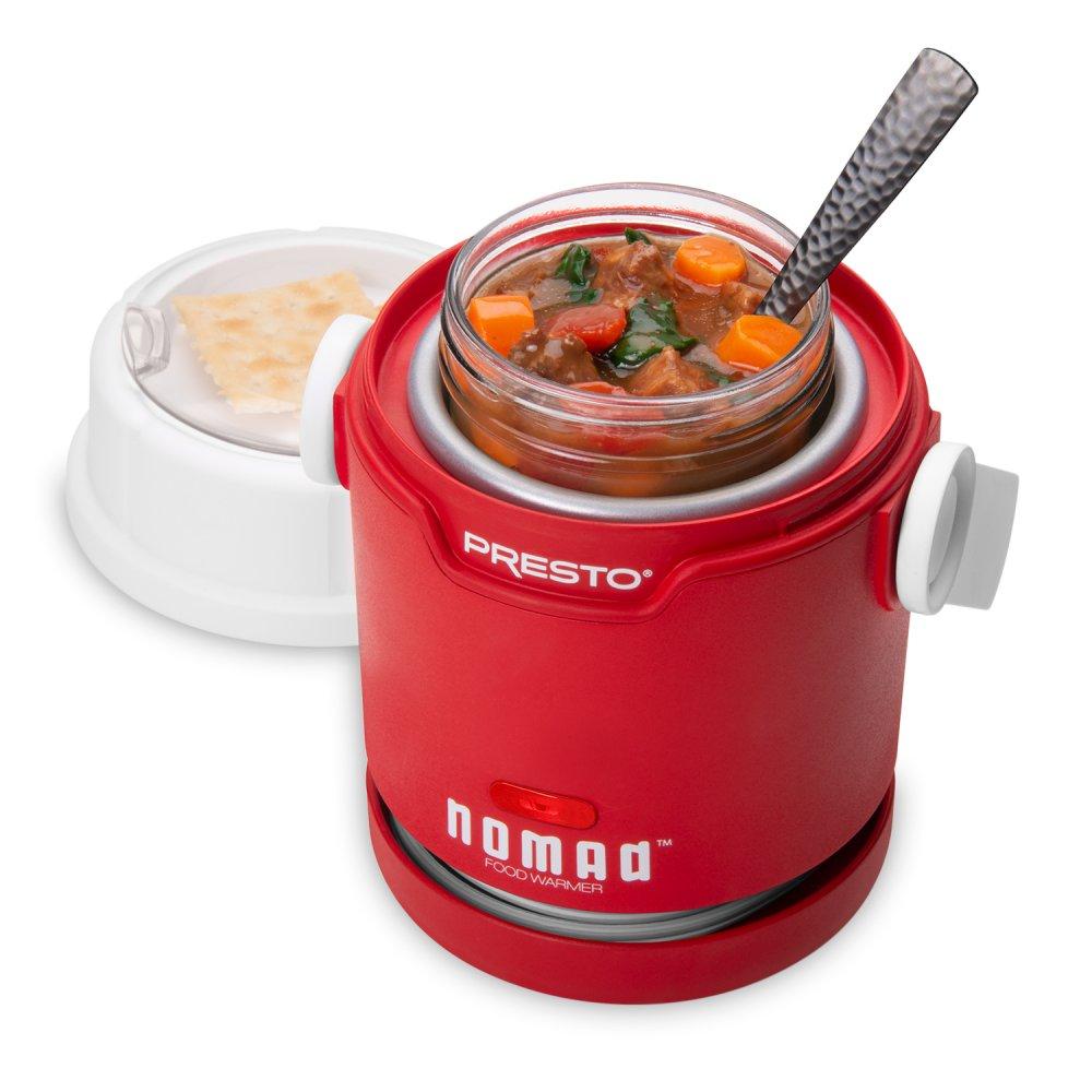 Nomad® Mason Jar Traveling Food Warmer